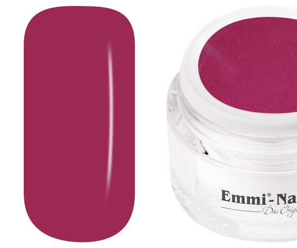Emmi-Nail Farbgel Grace Berry 5ml -F028-