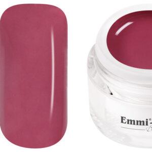 Emmi-Nail Farbgel Marsala 2 5ml -F167-