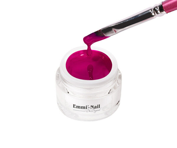 Emmi-Nail Farbgel Crazy Pink 5ml -F172-