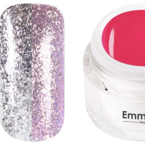 Emmi-Nail Glass Gel Rose 5ml -F200-