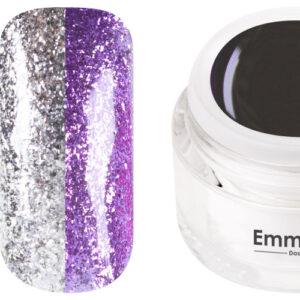 Emmi-Nail Glass Gel Violett 5ml -F201-