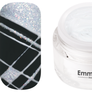 Emmi-Nail Spider Gel Bianco -F289-