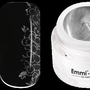 Emmi-Nail Stamping-Gel silber 5ml -F311-