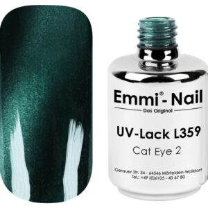 Emmi Shellac / UV-Lack Cat Eye 02 -L359-