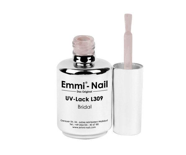Emmi-Shellac / UV / LED-Lack Bridal -L309-