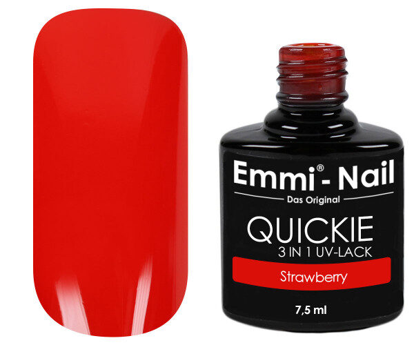 Emmi-Nail Quickie Fragola 3in1 -L315-