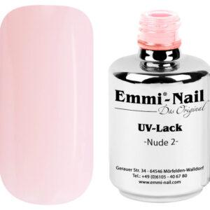 Emmi Shellac / UV-Lack Nude 2 -L082-
